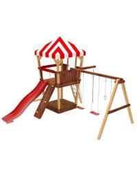 Детские площадки Савушка
