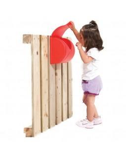 Почтовый ящик для детской площадки