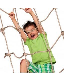 Сетка для лазанья PH12 для детской площадки
