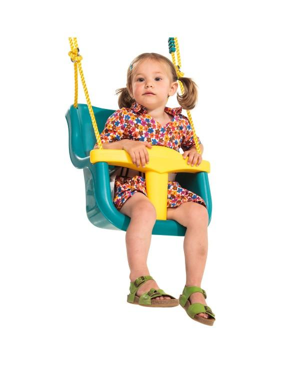 Сидение для качелей Baby Luxe