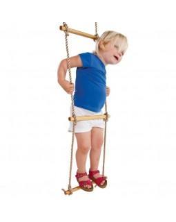 Веревочная лестница для лазания LIGHT