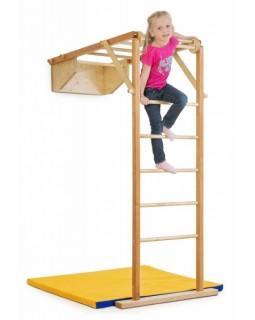Детский спортивный комплекс Жираф