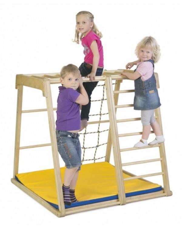 Детский спортивный комплекс Парус
