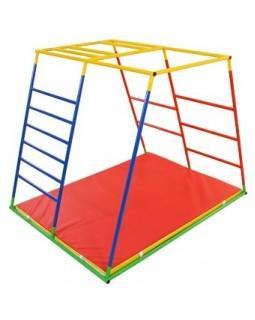 Детский спортивный комплекс Люкс