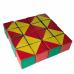 Набор кубиков Калейдоскоп