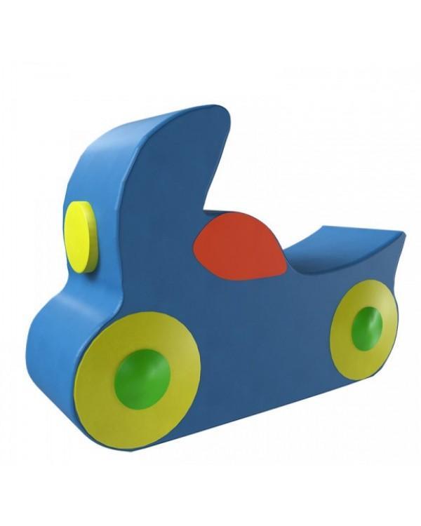 Контурная игрушка Мотоцикл