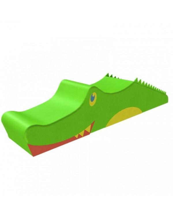 Контурная игрушка Крокодил