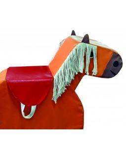 Контурная игрушка Лошадка