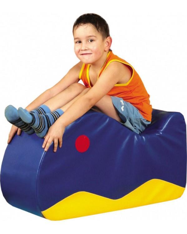 Контурная игрушка Рыба-кит