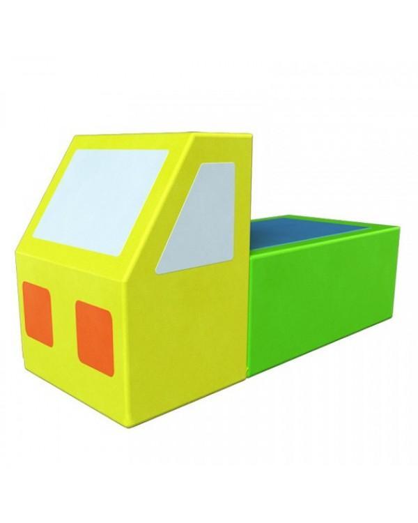 Контурная игрушка Грузовик