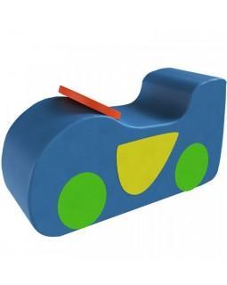 Контурная игрушка Машинка