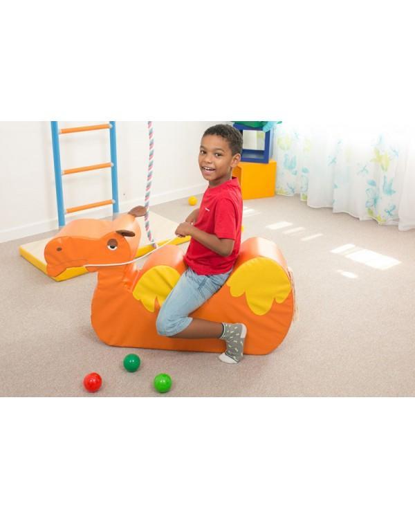 Контурная игрушка Верблюд