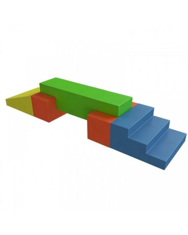 Спортивный модуль Мост