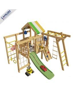 Детский игровой уголок Валли без покрытия