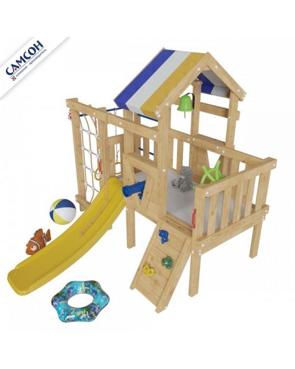Детский игровой уголок Немо