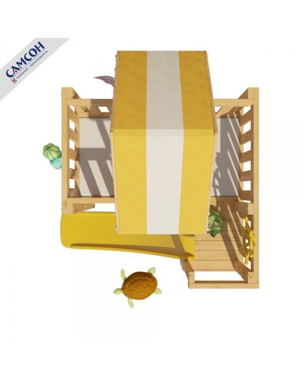 Детский игровой уголок Скуби без покрытия
