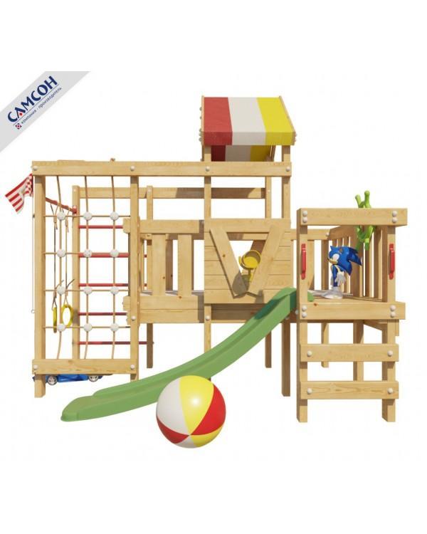 Детский игровой уголок Соник