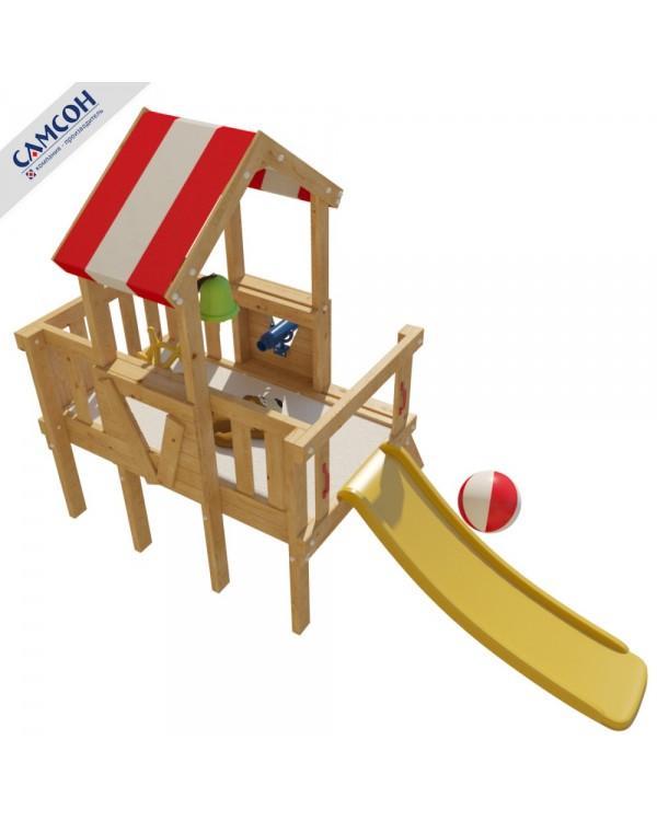 Детский игровой уголок Венди