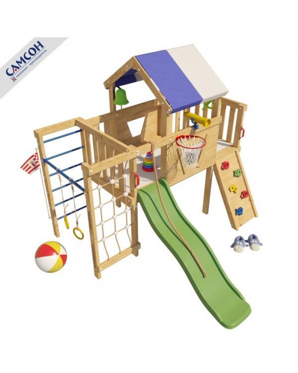 Детский игровой уголок Винни