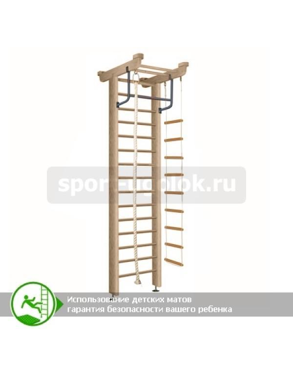 Детский спортивный комплекс Карусель 2Д.05.01