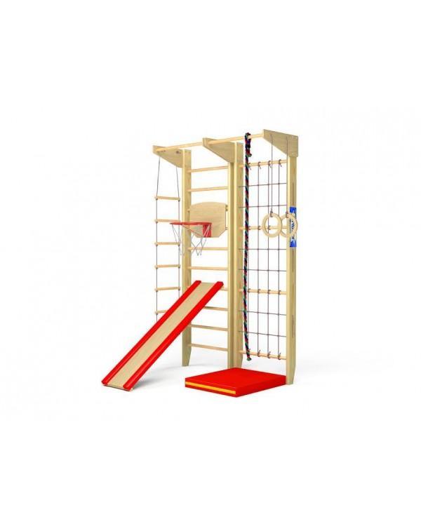 Детский спортивный комплекс Крепыш 0.3