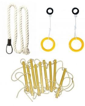 Комплект детского навесного оборудования