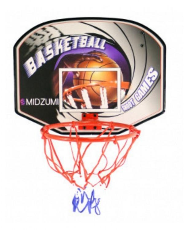 Щит баскетбольный Midzumi BS01540