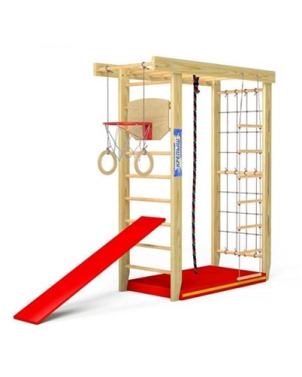 Детский спортивный комплекс П-образный