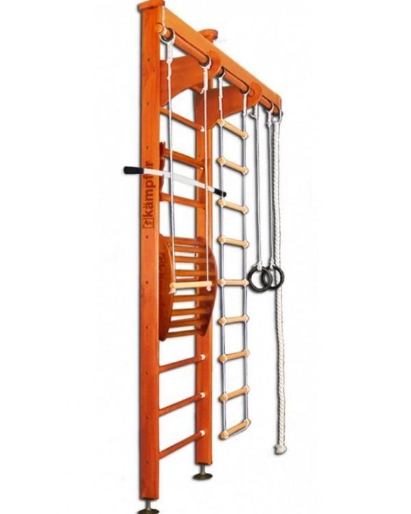 Детский спортивный комплекс Wooden ladder Maxi Ceiling