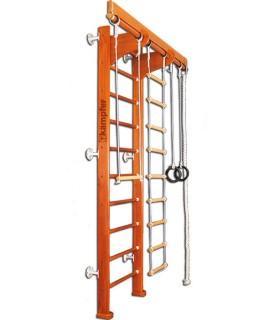 Детский спортивный уголок Wooden ladder Maxi Wall