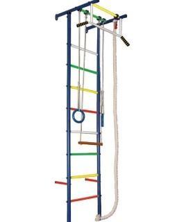 Вертикаль-Юнга 3.1М, ступени ПВХ