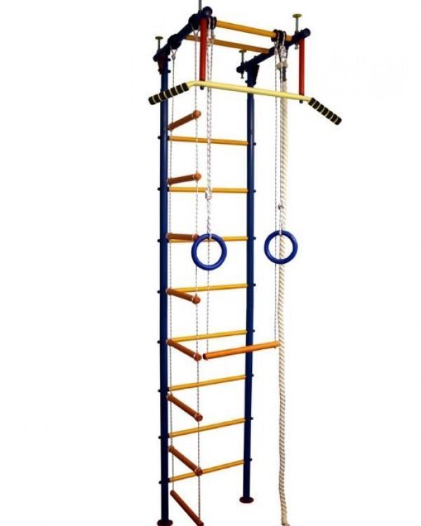 Вертикаль-Юнга 1.1М, ступени ПВХ