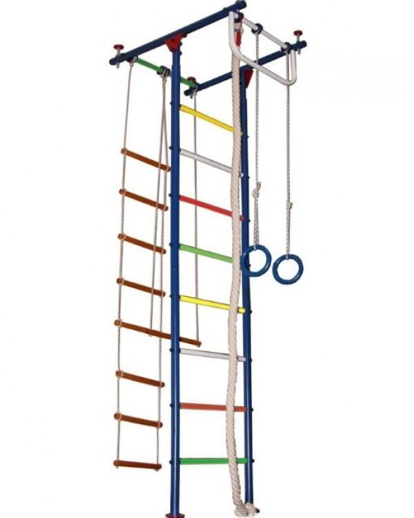 Вертикаль-Юнга 2М, ступени ПВХ