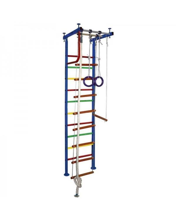 Вертикаль-1М металл, ступени ПВХ