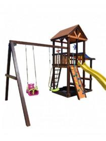 Детские игровые площадки  (163)
