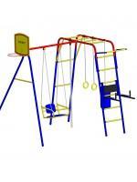 Детские комплексы Пионер (10)