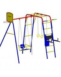Детский игровой комплекс для дачи Пионер