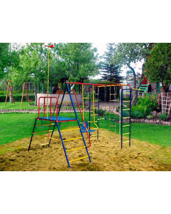 Детский комплекс Пионер Морячок