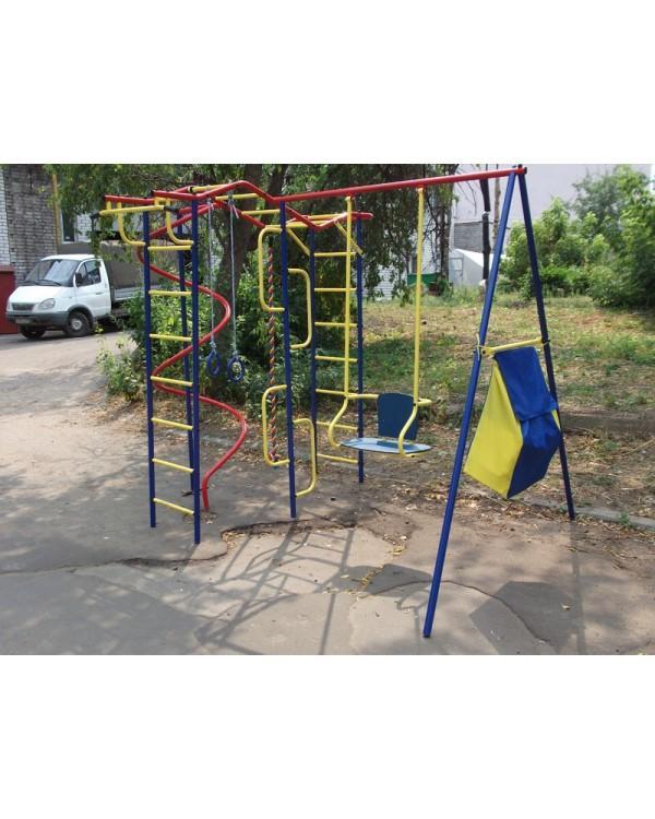 Детский комплекс Вираж