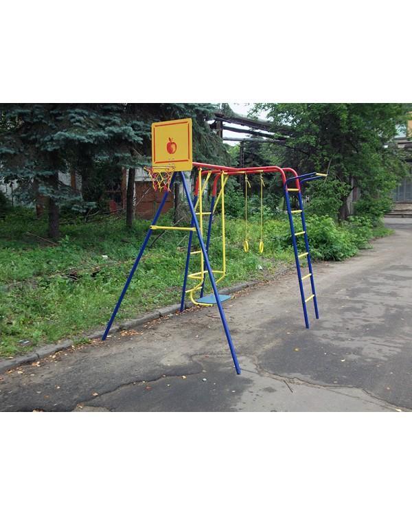 """Детский комплекс """"Пионер"""" Юла"""
