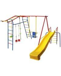 Детские площадки Игромания