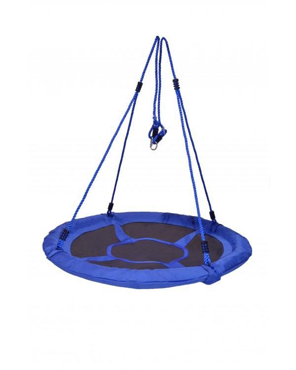 Качели PS-309 Полотно, синий