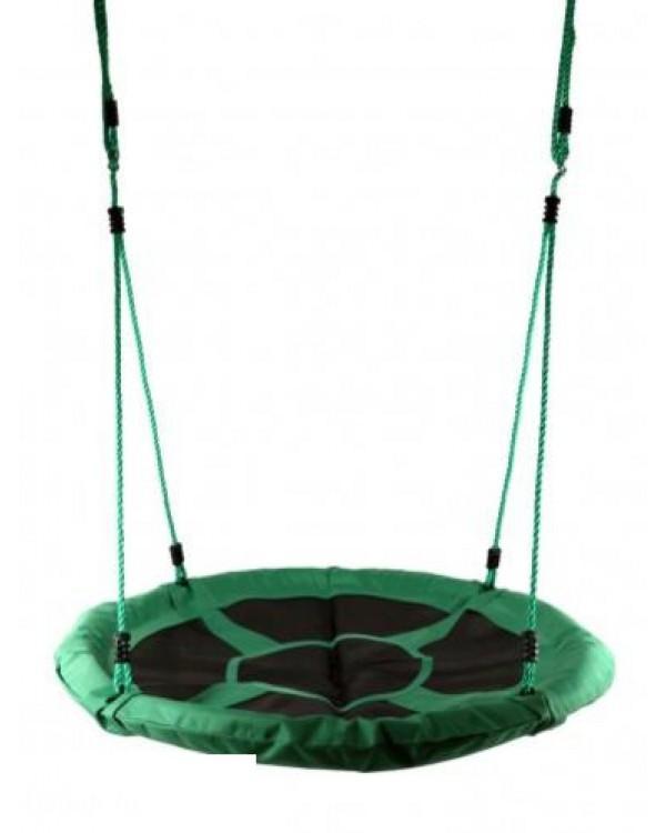 Качели PS-309 Полотно, зеленый