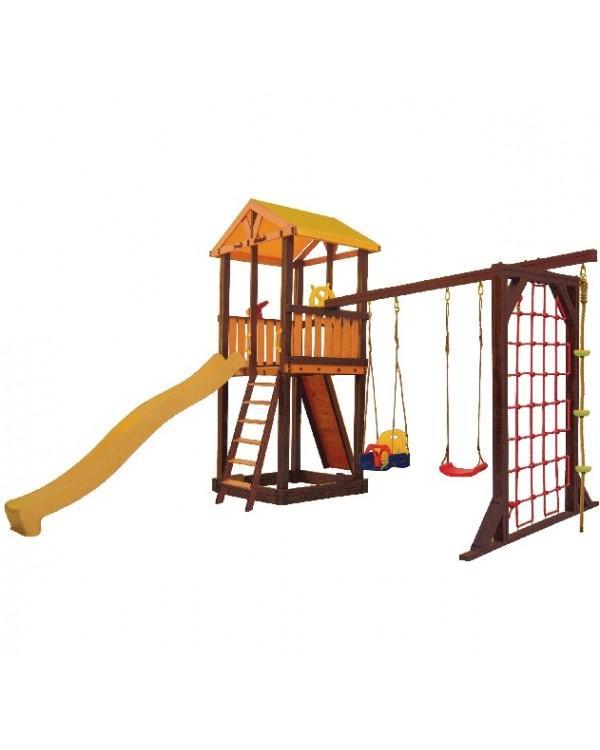 Детская игровая площадка Perfetto sport Pitigliano-10