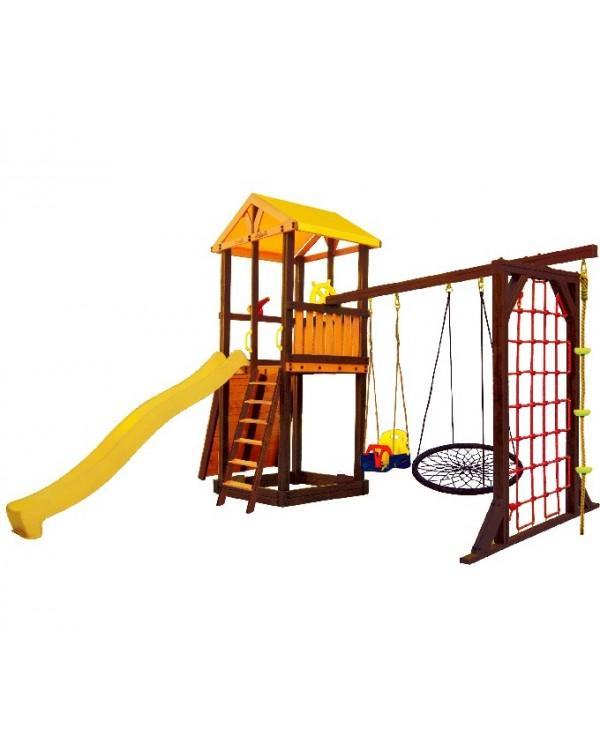 Детская игровая площадка Perfetto sport Pitigliano-11