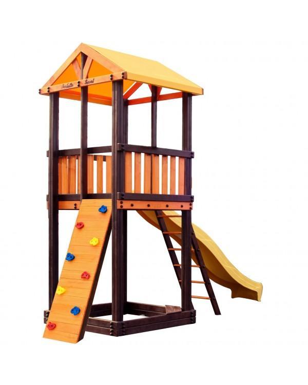 Детская игровая площадка Perfetto sport Pitigliano-1