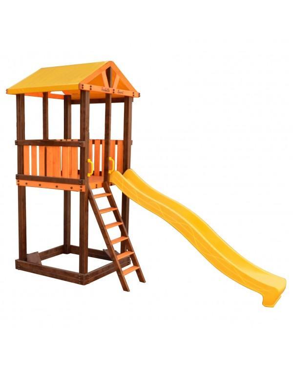 Детская игровая площадка Perfetto sport Pitigliano PS-600