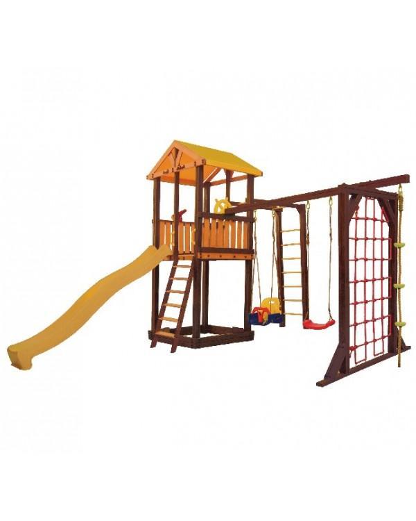 Детская игровая площадка Perfetto sport Pitigliano-12