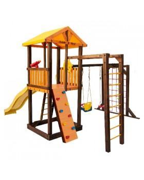 Детская игровая площадка Perfetto sport Pitigliano-13