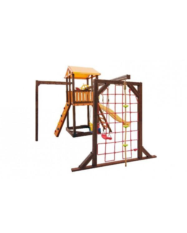 Детская игровая площадка Perfetto sport Pitigliano-14